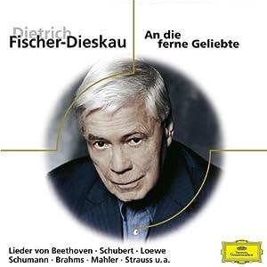 Dietrich Fischer-Dieskau-An die Ferne Geliebte
