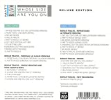 Matt Bianco - Whose Side Are You On: Deluxe 2CD Edition (Jewel Case)