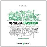 Manuel de transitionby Rob Hopkins