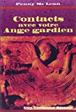 img - for Contacts avec votre ange gardien book / textbook / text book