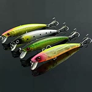 Share facebook twitter pinterest currently unavailable we for Amazon fishing lures