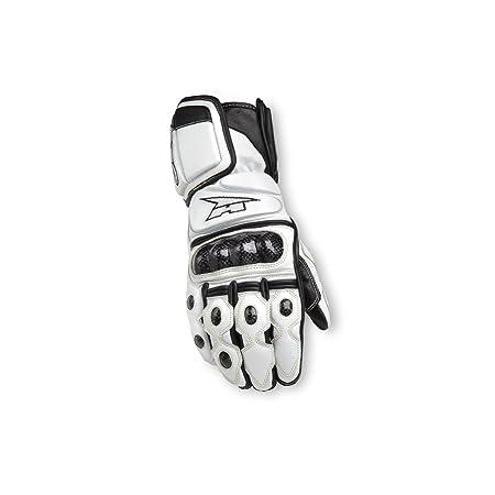 AXO mS4L0026 w00 kK4R hT gants taille l (blanc)