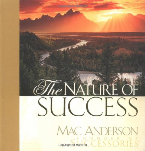 The Nature Of Success