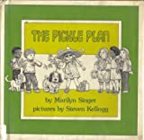 The Pickle Plan (0525370218) by Singer