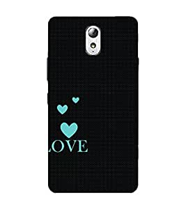 FIXED PRICE Printed Back Cover for Lenovo Vibe P1 M