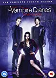 The Vampire Diaries - Season 4 (DVD + UV Copy) [2013] [Reino Unido]