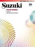 Suzuki Piano School, Vol. 1