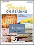 img - for The Pigman (Focus on Reading Study Guide) (Enhanced eBook) (Saddleback's Focus on Reading Study Guides) book / textbook / text book
