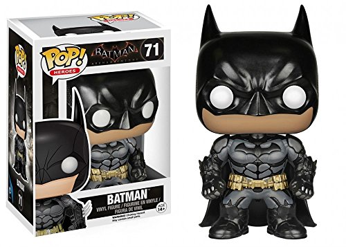 Batman: Arkham Knight Batman Pop! Vinyl Figure