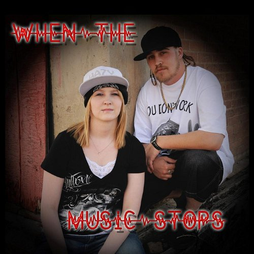 Hazy & Navarre - When the Music Stops [Explicit]