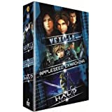 Vexille + Appleseed Ex Machina + Halo Legends [Francia] [DVD]
