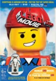 The LEGO Movie 3D - Everything is Awesome Edition [Blu-ray 3D + Blu-ray + UltraViolet + LEGO Figurine] (Sous-titres français)