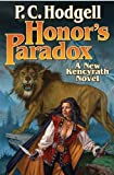 Honor's Paradox (1451637624) by Hodgell, P.C.