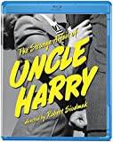 Strange Affair of Uncle Harry [Blu-ray] [Import]