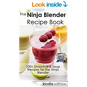 ninja 4 in 1 recipe book pdf