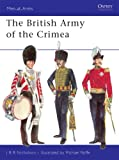 img - for The British Army of the Crimea (Men-at-Arms) book / textbook / text book