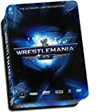 Wrestlemania 23: Detroit