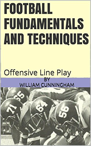 Football Fundamentals and Techniques: Offensive Line Play (Offensive Football Plays compare prices)