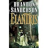 Elantris ~ Brandon Sanderson