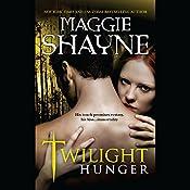 Twilight Hunger | Maggie Shayne