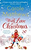 With Love at Christmas (0751545481) by Carole Matthews