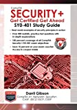 img - for CompTIA Security+: Get Certified Get Ahead: SY0-401 Study Guide book / textbook / text book