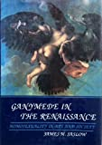 img - for Ganymede in the Renaissance: Homosexuality in Art and Society by Saslow Asst. Prof. James M. (1986-09-10) Hardcover book / textbook / text book