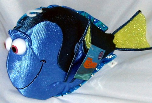 10 Finding Nemo Small Dory Plush Price In India Buy 10 Finding