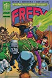 img - for FREEX #1-18,GS 1 the complete series (FREEX (1993 MALIBU / ULTRAVERSE)) book / textbook / text book