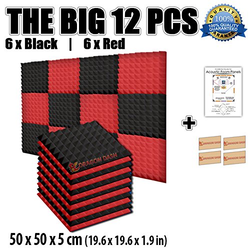 super-dash-combination-12-pack-of-50-x-50-x-5-cm-pyramid-acoustic-home-studio-soundproof-treatment-a