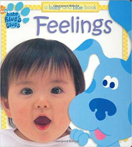 Baby Feelings Feelings a Baby And Blue