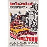 Red Line 7000 DVD NTSC R0 James Caan, Laura Devon, Gail Hire
