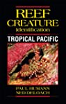 Reef Creature Identification - Tropic...