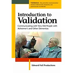Introduction to Validation