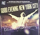 Paul McCartney Good Evening New York City [2CDs + DVD]