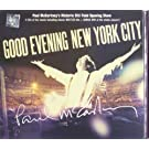 Good Evening New York City [2CDs + DVD]