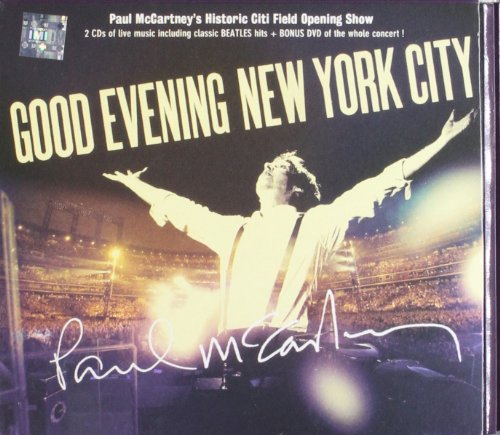 Paul McCartney - #1 - Zortam Music