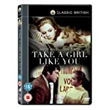 Take A Girl Like You [DVD] [2008]by Hayley Mills