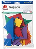 Learning Resources Tangrams Smart Pack