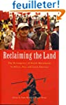 Reclaiming The Land: The Resurgence O...
