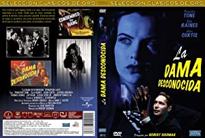 Phantom Lady [ NON-USA FORMAT, PAL, Reg.2 Import - Spain ]