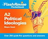 img - for A2 Political Ideologies Flash Revise Cards book / textbook / text book