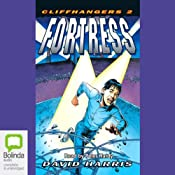 Fortress: Cliffhangers, Book 2 | David Harris