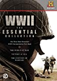 WWII: The Essential Collection (The World at War / Victory at Sea / The Century of Warfare)