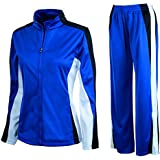 Charles River Women's Energy Jacket and Pant Set - Many Colors