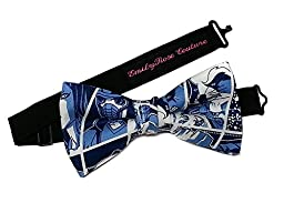 Star War-Super Heroes-Sci Fi Bow Ties (Group 2 of 2) (Large (12 years old to adult), Guardians of the Galaxy)