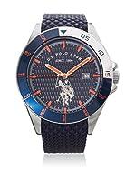 US Polo Association Reloj de cuarzo Man USP4463OR 42 mm