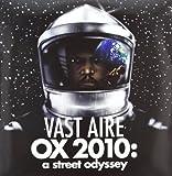 Ox 2010: a Street Odyssey (Vinyl)