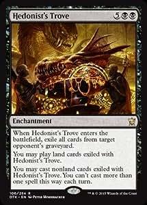Amazon.com: Magic: the Gathering - Hedonist's Trove (106/264