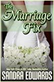 The Marriage Fix (Billionaire Games: Book 3)